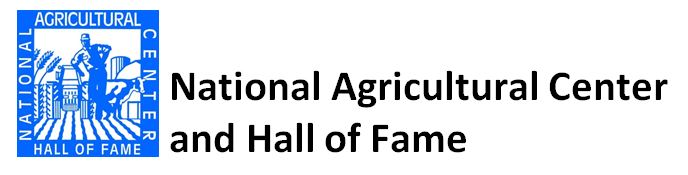 National Agricultural Hall of Fame
