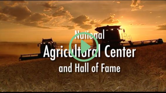 video about Ag Center