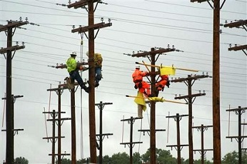International Linemen's Rodeo