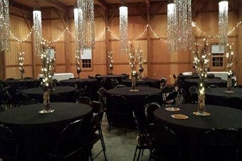 Event in Smith Barn